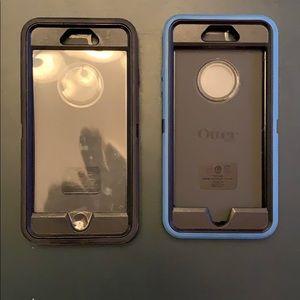 iPhone 6s Plus Otter Box Cases (2)